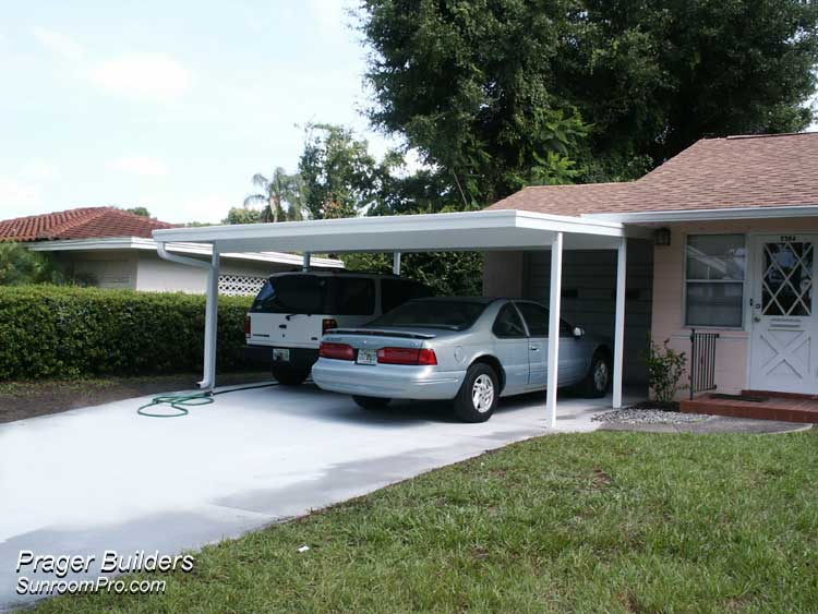 Photo Gallery Carports Patio Covers In New Orleans