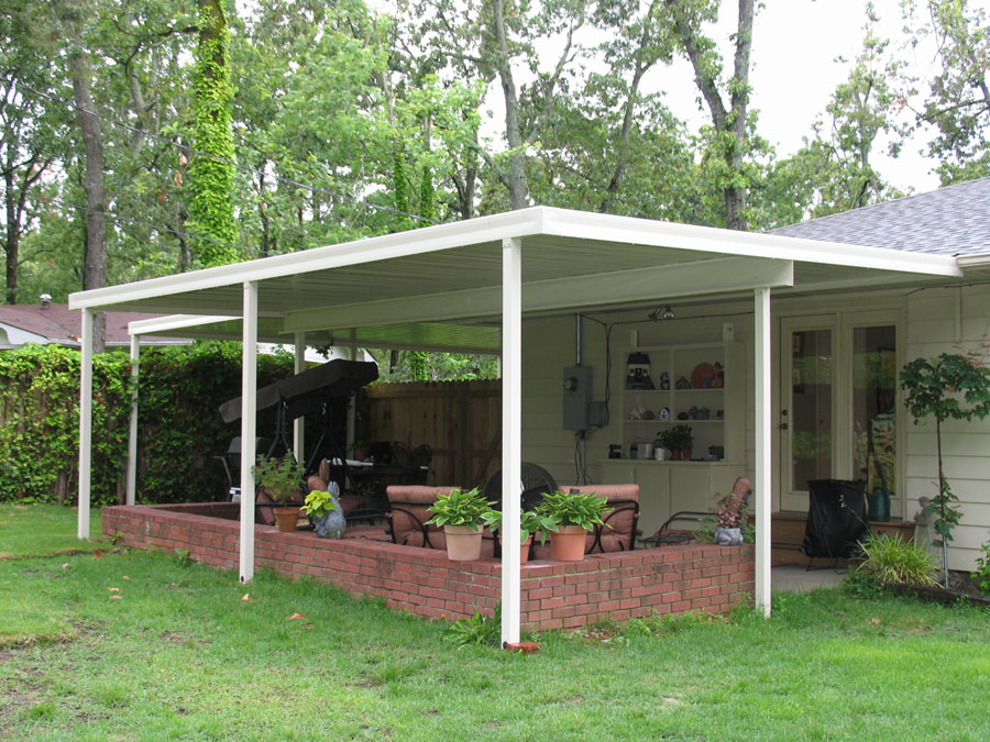 Carports Amp Patio Covers In New Orleans Louisiana Home